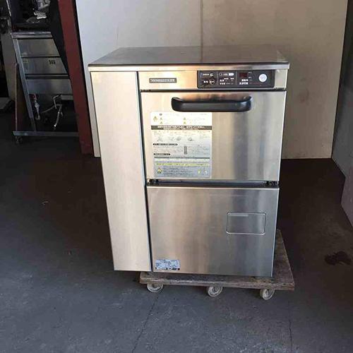 【中古】小型アンダーカウンター食器洗浄機 ホシザキ JW-300TUF 幅600×奥行450×高さ850 50Hz専用 【送料無料】【業務用】