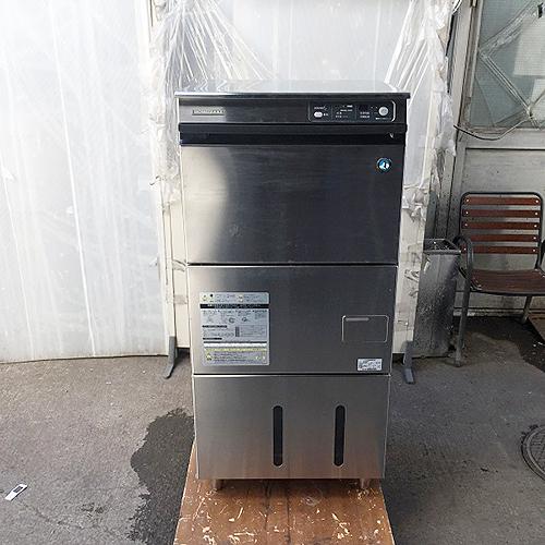 【中古】食器洗浄機 ホシザキ JWE-400SUA 幅600×奥行600×高さ1280 【送料別途見積】【業務用】