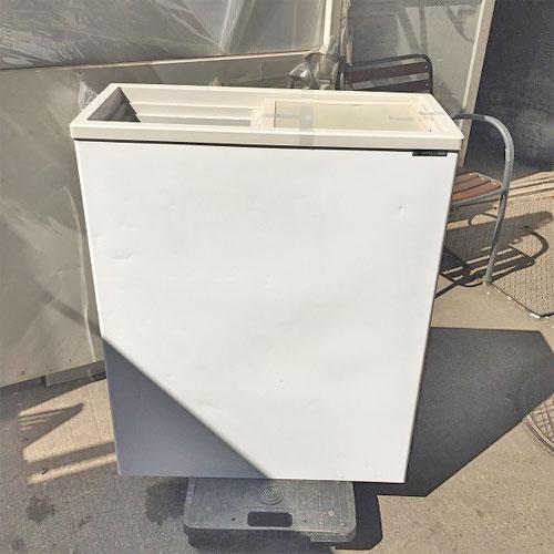 【中古】冷凍ストッカー サンデン PF-070XB 幅700×奥行310×高さ865 【送料別途見積】【業務用】