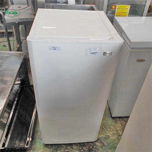 【中古】冷凍ストッカー ハイアール JF-NU-100E 幅480×奥行556×高さ997 【送料別途見積】【業務用】