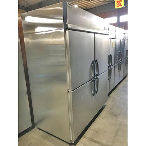 【中古】冷凍庫 大和冷機 522SS-EC 幅1500×奥行800×高さ1950 三相200V 【送料別途見積】【業務用】