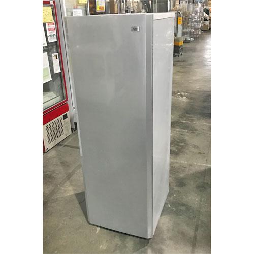 【中古】冷凍ストッカー ハイアール JF-NUF-166E 幅430×奥行595×高さ1425 【送料別途見積】【業務用】