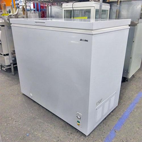 【中古】冷凍ストッカー 吉井電機 ACR-25C 幅970×奥行570×高さ835 【送料別途見積】【業務用】