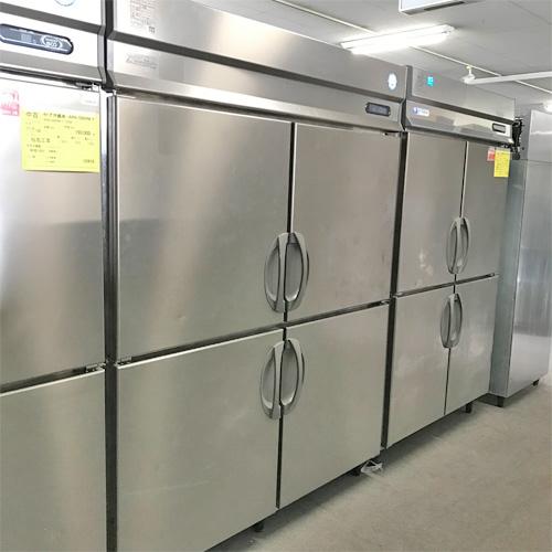 【中古】冷凍冷蔵庫 フクシマガリレイ(福島工業) ARN-152PMD 幅1490×奥行650×高さ1930 三相200V 【送料別途見積】【業務用】