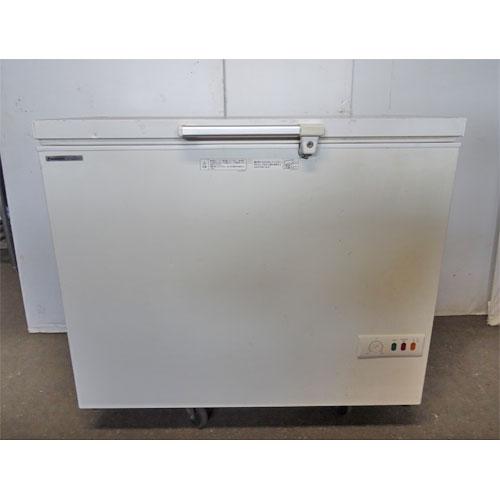 【中古】冷凍ストッカー パナソニック(Panasonic) SCR-RH28VA 幅1022×奥行695×高さ858 【送料別途見積】【業務用】