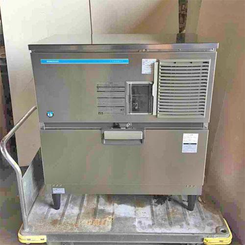 【中古】製氷機 ホシザキ IM-90DM-1 幅930×奥行545×高さ1590 【送料別途見積】【業務用】