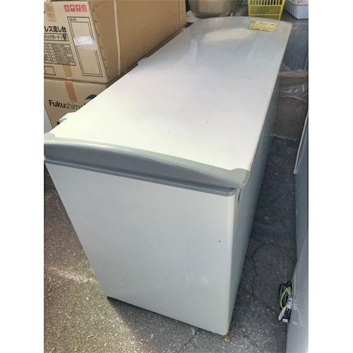 【中古】冷凍ストッカー 513L ダイキン LBFD5AAS 幅1640×奥行700×高さ940 【送料別途見積】【業務用】