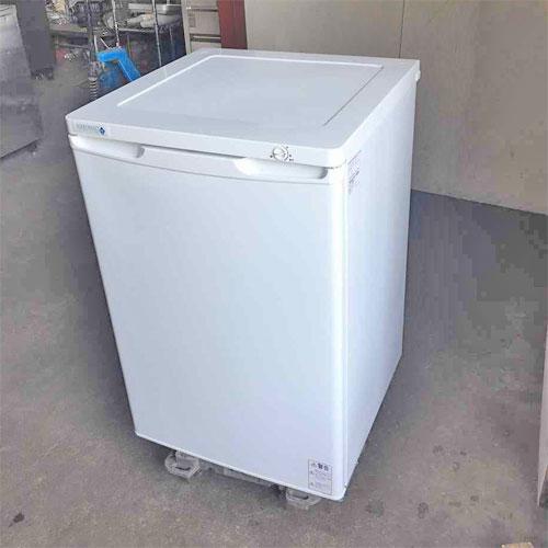 【中古】冷凍ストッカー 日本ゼネラル FFU110R 幅545×奥行570×高さ845 【送料別途見積】【業務用】