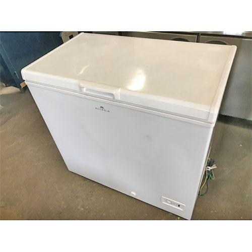 【中古】冷凍ストッカー アレジア AR-BD206 幅920×奥行550×高さ860 【送料無料】【業務用】