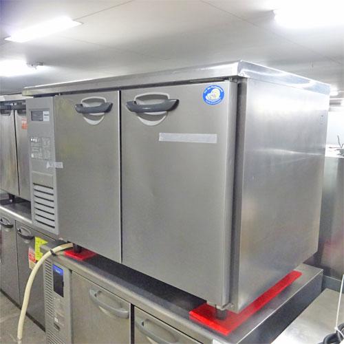 【中古 SUR-K1271SA】冷蔵コールドテーブル パナソニック(Panasonic) SUR-K1271SA 幅1200×奥行750×高さ840【送料別途見積】【業務用】, モンベツチョウ:b4cb42c1 --- officewill.xsrv.jp