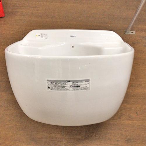 【中古】洗濯流し TOTO SK507 幅505×奥行510×高さ400 【送料無料】【業務用】