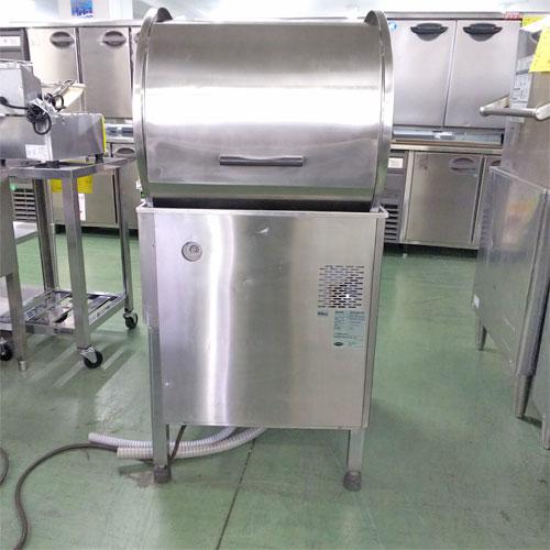 【中古】食器洗浄機 サンヨー DW-HD44V3L 幅600×奥行600×高さ1270 三相200V 50Hz専用 【送料別途見積】【業務用】