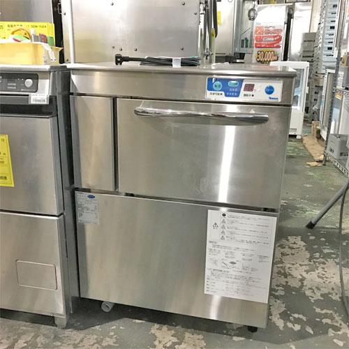 【中古】食器洗浄機 大和冷機 DDW-YUE4 幅600×奥行450×高さ800 【送料別途見積】【業務用】