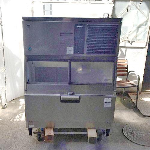 【中古】製氷機 ホシザキ IM-230DM 幅1080×奥行800×高さ1390 三相200V 【送料別途見積】【業務用】