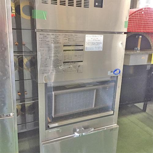 【中古】チップアイス製氷機 パナソニック(Panasonic) SIM-C240YN 幅700×奥行700×高さ1800 三相200V 【送料別途見積】【業務用】