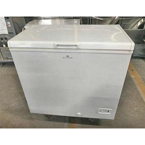 【中古】冷凍ストッカー A&R AR-BD206 幅926×奥行559×高さ845 【送料無料】【業務用】