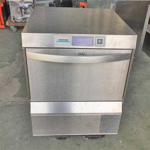 【中古】食器洗浄機 ウィンターハルター UC-M 幅600×奥行620×高さ730 三相200V 50Hz専用 【送料別途見積】【業務用】