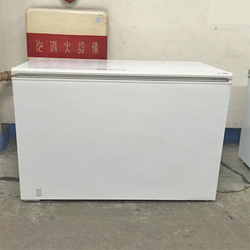 【中古】冷凍ストッカー サンデン SH-500XB 幅1350×奥行725×高さ905 【送料別途見積】【業務用】