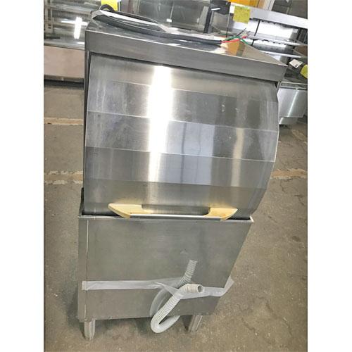 【中古】食器洗浄機 大和冷機 DDW-HD503-R 幅600×奥行600×高さ1350 三相200V 60Hz専用 【送料無料】【業務用】