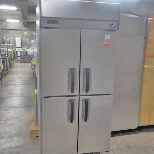 【中古】縦型冷蔵庫 パナソニック(Panasonic) ARR-J981VS 幅900×奥行800×高さ1900 【送料別途見積】【業務用】