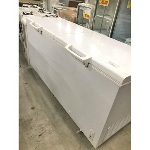 【中古】冷凍ストッカー BD-560 幅1850×奥行740×高さ920 【送料別途見積】【業務用】