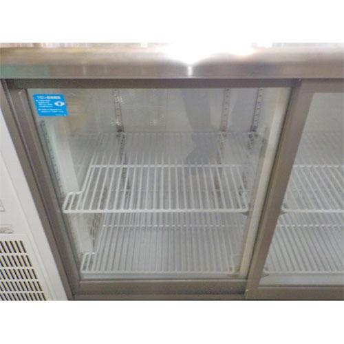 【中古】冷蔵ショーケース フクシマガリレイ(福島工業) TGU-40RE 幅1200×奥行600×高さ800 【送料無料】【業務用】