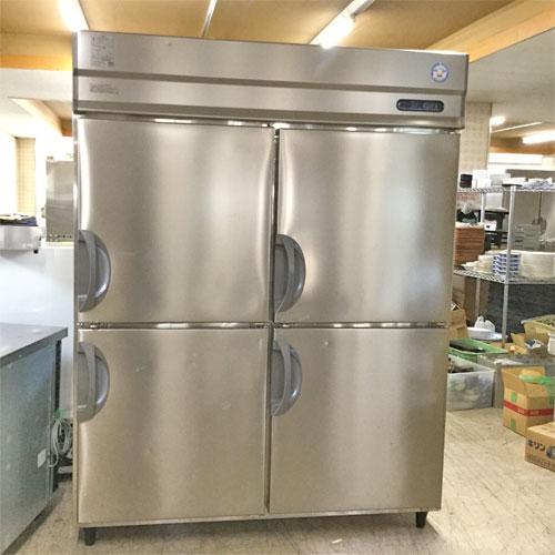 【中古】冷凍冷蔵庫 フクシマガリレイ(福島工業) ARN-152PMD 幅1500×奥行650×高さ1950 三相200V 【送料別途見積】【業務用】