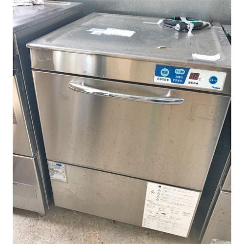【中古】アンダーカウンター食器洗浄機 大和冷機 DDW-UE4 幅600×奥行600×高さ800 【送料別途見積】【業務用】