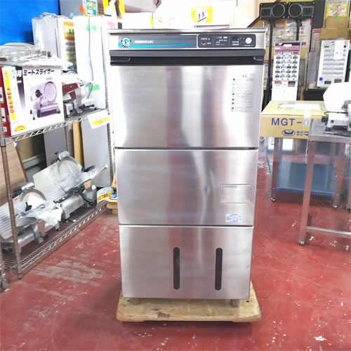 【中古】食器洗浄機 ホシザキ JWE-400SUB 幅600×奥行600×高さ1280 【送料別途見積】【業務用】