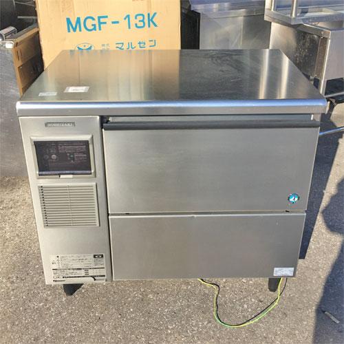 【中古】チップアイス製氷機 ホシザキ CM-100K-50 幅900×奥行600×高さ850 【送料別途見積】【業務用】