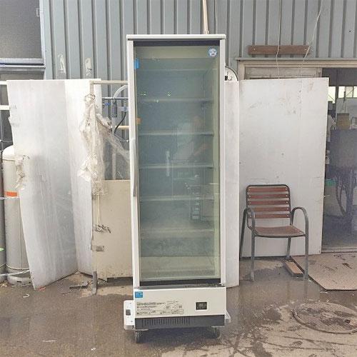 【中古】冷凍リーチインショーケース フクシマガリレイ(福島工業) MRS-060FWSR 幅600×奥行650×高さ1900 【送料別途見積】【業務用】