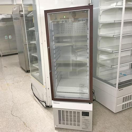 スイング扉冷凍ショーケース パナソニック(Panasonic) SRL-1500NA 業務用 中古/送料別途見積