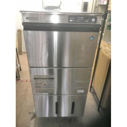【中古】食器洗浄機 ホシザキ JWE-400SUA3 幅600×奥行600×高さ1290 三相200V 【送料無料】【業務用】
