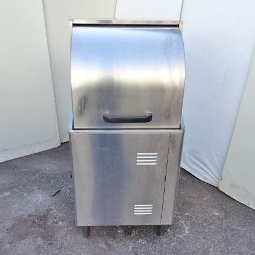 【中古】食器洗浄機 ホシザキ JWE-450RUA3 幅600×奥行600×高さ1380 三相200V 【送料別途見積】【業務用】