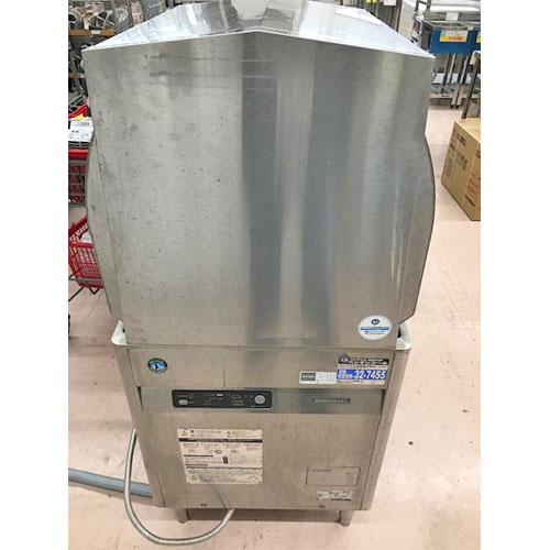 【中古】食器洗浄機 ホシザキ JWE-450WUA 幅600×奥行600×高さ1400 【送料無料】【業務用】