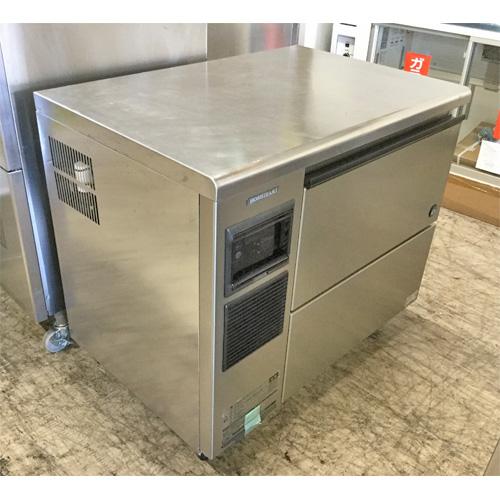 【中古】チップアイス製氷機 ホシザキ CM-100K-50 幅900×奥行600×高さ800 【送料別途見積】【業務用】