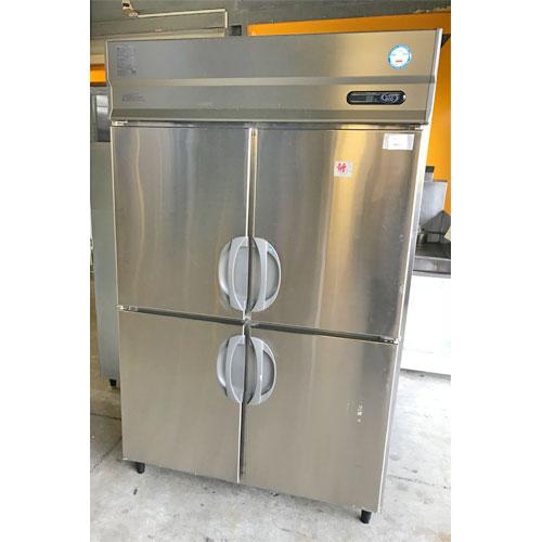 【中古】冷凍冷蔵庫 フクシマガリレイ(福島工業) ARN-121PMD 幅1200×奥行650×高さ1950 三相200V 【送料別途見積】【業務用】