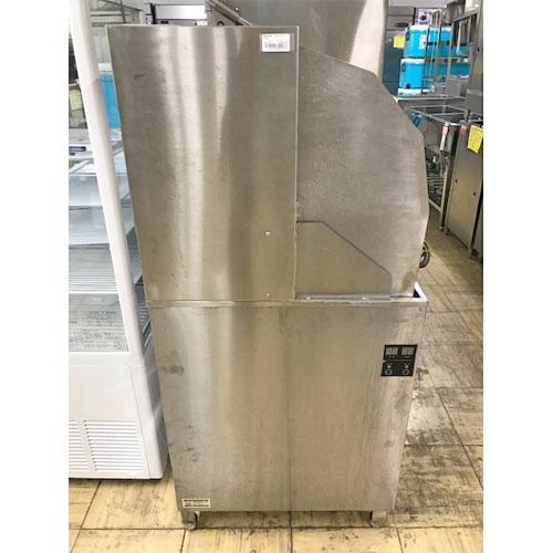 【中古】食器洗浄機 シェルパ TBDW-450U1-R 幅600×奥行600×高さ1350 【送料別途見積】【業務用】