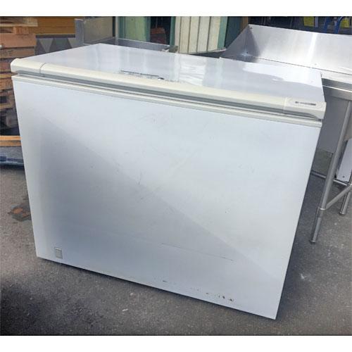 【中古】冷凍ストッカー サンデン SH-360X 幅960×奥行515×高さ893 【送料別途見積】【業務用】