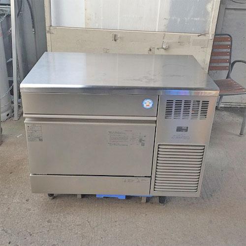 【中古】製氷機 フクシマガリレイ(福島工業) FIC-A95KT 幅1000×奥行600×高さ840 【送料別途見積】【業務用】