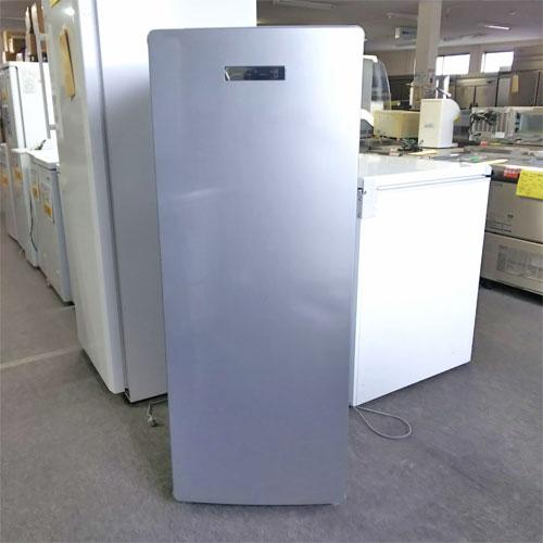 【中古】冷凍ストッカー ハイアール JF-NUF153A 幅502×奥行598×高さ1300 【送料別途見積】【業務用】