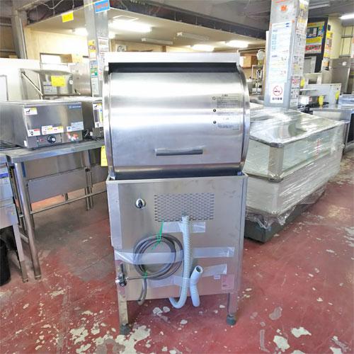 【中古】食器洗浄機 パナソニック(Panasonic) DW-HD44U3L 幅600×奥行600×高さ1290 三相200V 50Hz専用 【送料別途見積】【業務用】