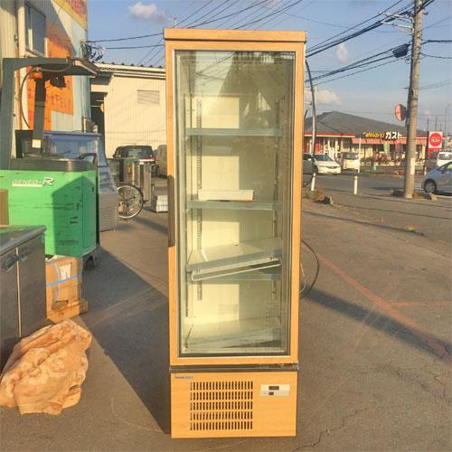 【中古】冷凍ショーケース パナソニック(Panasonic) SRL-2065NA 幅608×奥行700×高さ1900 三相200V 【送料別途見積】【業務用】