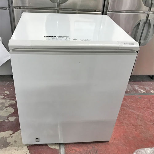 【中古】冷凍ストッカー サンデン SH-220XC 幅730×奥行650×高さ890 【送料別途見積】【業務用】