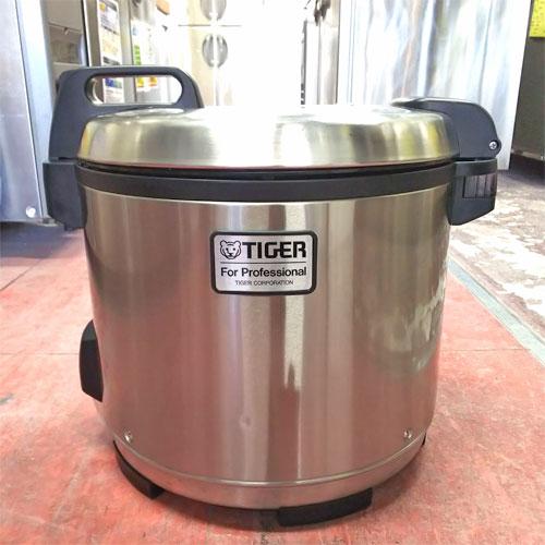 【中古】炊飯ジャー タイガー(TIGER) JNO-A360 幅426×奥行360×高さ383 【送料別途見積】【業務用】