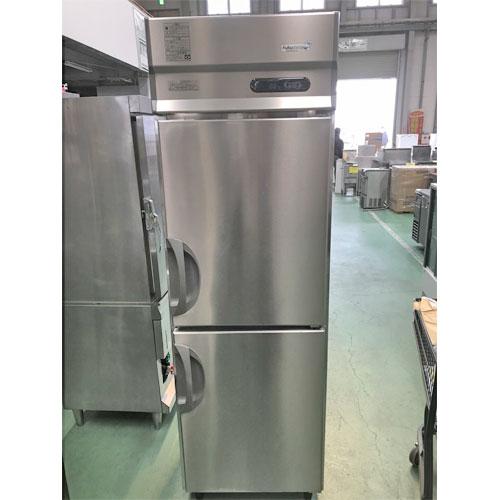 【中古】縦型冷蔵庫 フクシマガリレイ(福島工業) ARN-060RM 幅610×奥行650×高さ1950 【送料別途見積】【業務用】