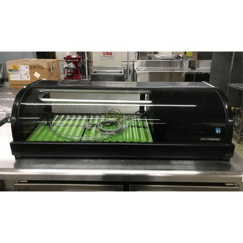 【中古】冷蔵ネタケース ホシザキ HNC-90B-R-B 幅900×奥行345×高さ270 【送料別途見積】【業務用】