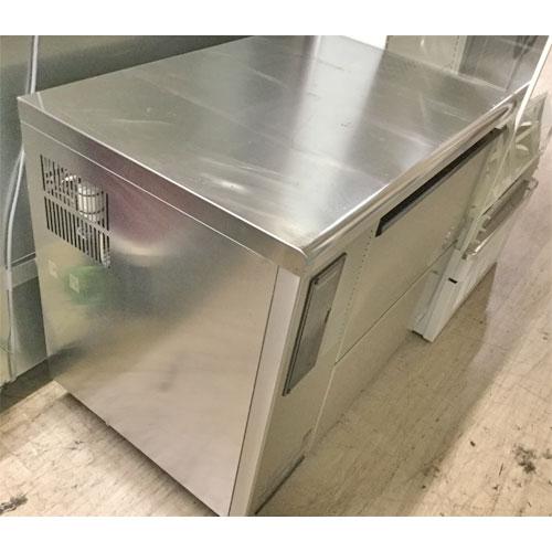 【中古】チップアイス製氷機 ホシザキ CM-120K3-50MS 幅900×奥行600×高さ800 三相200V 【送料別途見積】【業務用】