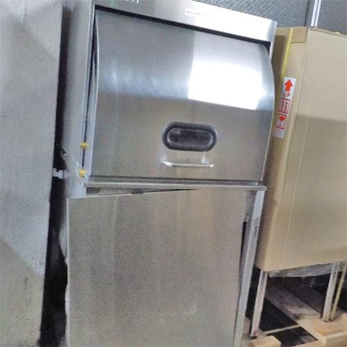 【中古】食器洗浄機リターン タニコー TDWE-4DB3L 幅630×奥行630×高さ1355 三相200V 【送料無料】【業務用】