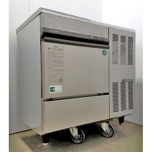 【中古】製氷機 ホシザキ IM-65TL-1 幅805×奥行530×高さ800 【送料別途見積】【業務用】